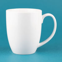 GR37 Bauchige Kaffeetasse 315ml